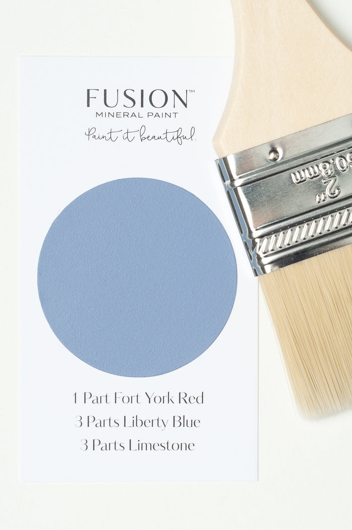 Fusion Mineral Paint - Custom Blend 13