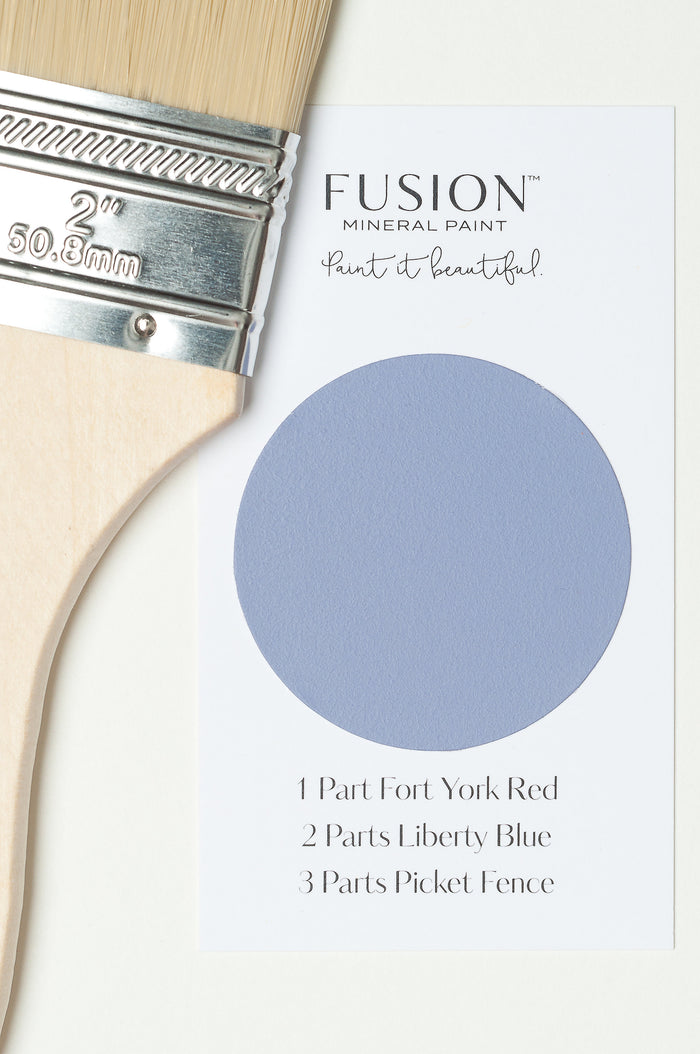 Fusion Mineral Paint - Custom Blend 14