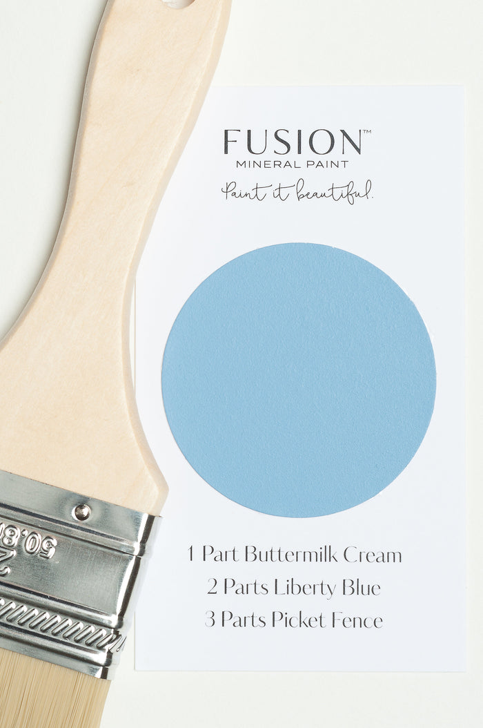 Fusion Mineral Paint - Custom Blend 15