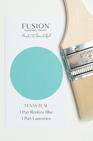 Fusion Mineral Paint - Custom Blend 17