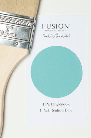 Fusion Mineral Paint - Custom Blend 19