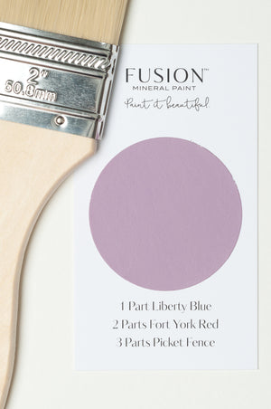 Fusion Mineral Paint - Custom Blend 1