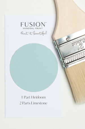 Fusion Mineral Paint - Custom Blend 21