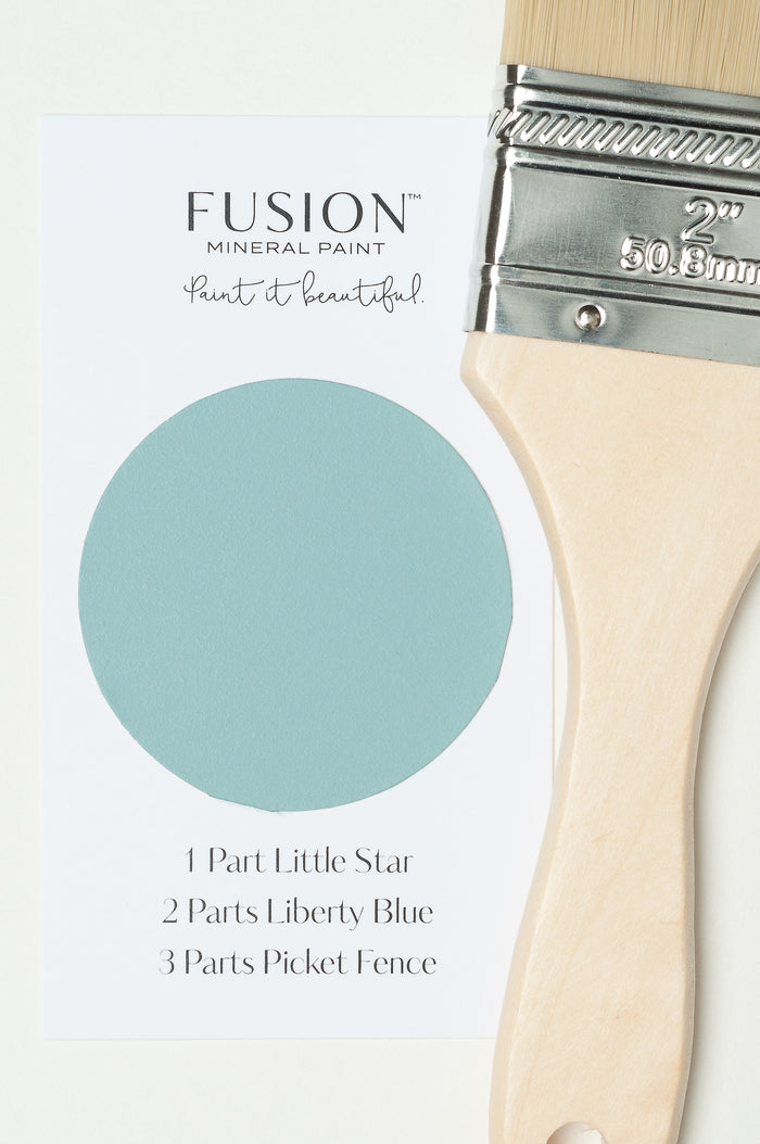 Fusion Mineral Paint - Custom Blend 23