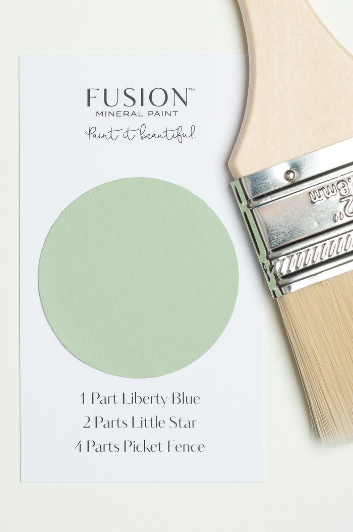 Fusion Mineral Paint - Custom Blend 24