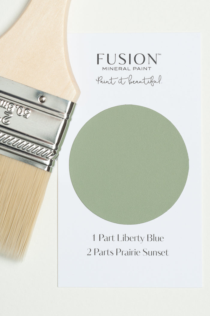 Fusion Mineral Paint - Custom Blend 25