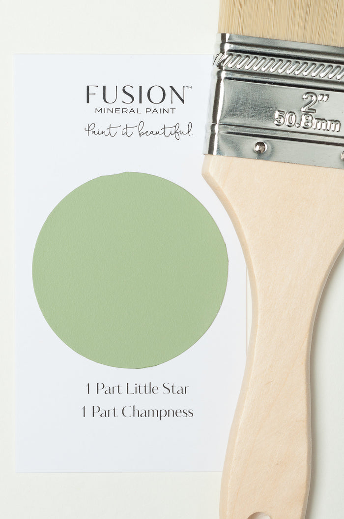 Fusion Mineral Paint - Custom Blend 26