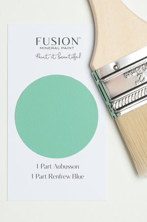 Fusion Mineral Paint - Custom Blend 27