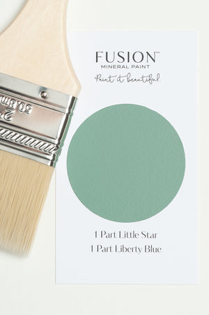 Fusion Mineral Paint - Custom Blend 28