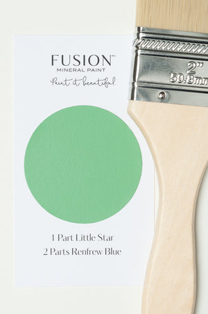 Fusion Mineral Paint - Custom Blend 29