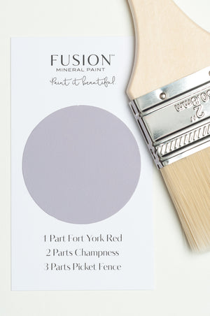 Fusion Mineral Paint - Custom Blend 2