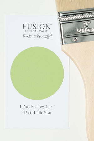Fusion Mineral Paint - Custom Blend 30