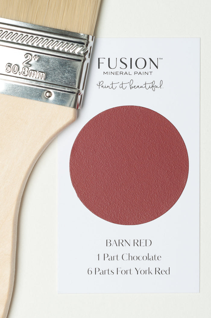Fusion Mineral Paint - Custom Blend 31
