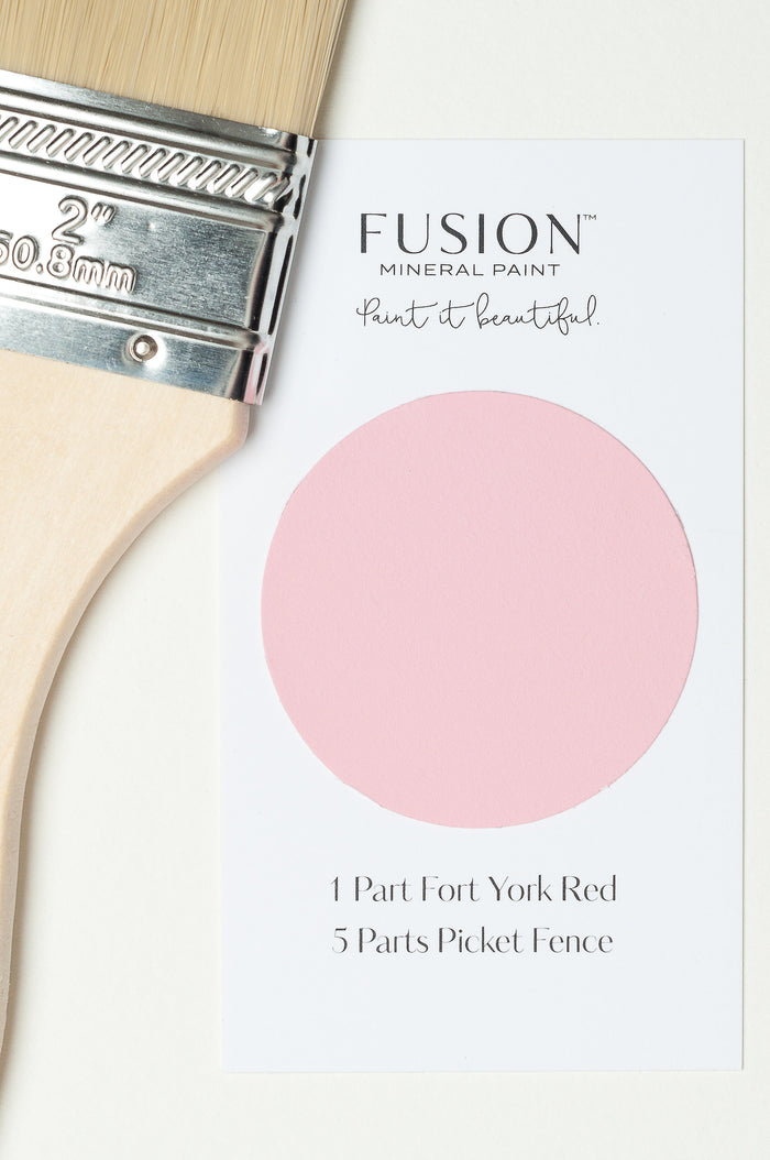 Fusion Mineral Paint - Custom Blend 4