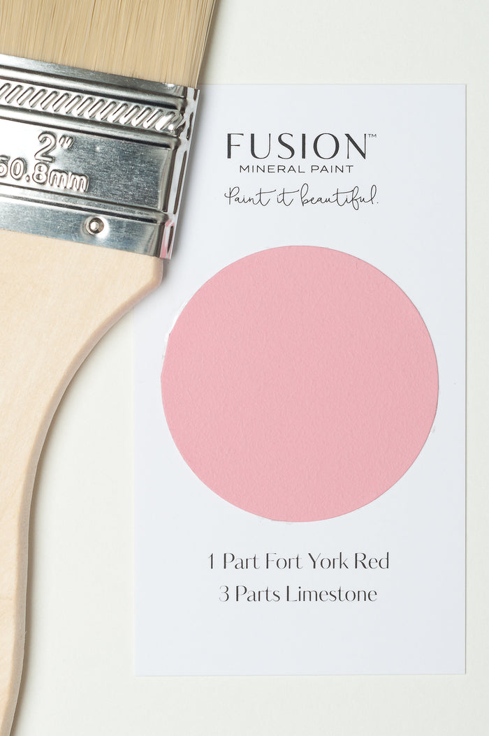Fusion Mineral Paint - Custom Blend 6