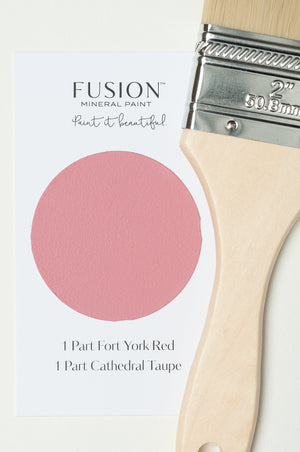 Fusion Mineral Paint - Custom Blend 7