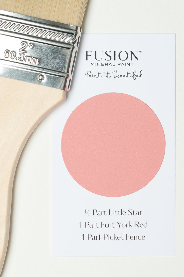 Fusion Mineral Paint - Custom Blend 9