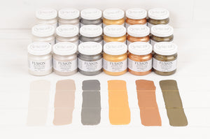 Metallic Bronze - Fusion Mineral Paint