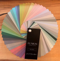 Fan Deck - Fusion Mineral Paint