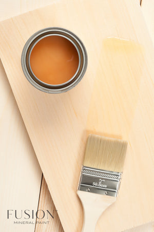 Stain & Finishing Oil (All in One) - Natural (Clear) - Fusion Mineral Paint