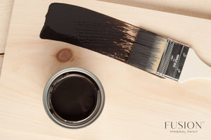 Stain & Finishing Oil (All in One) - Cappuccino - Fusion Mineral Paint