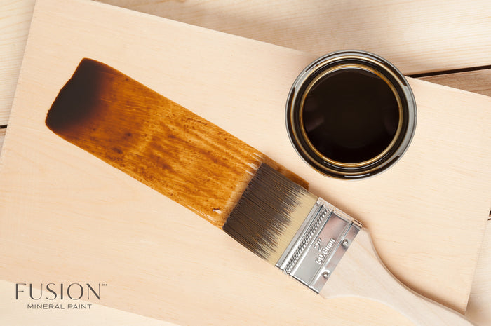 Stain & Finishing Oil (SFO - All in One) - Golden Pine - Fusion Mineral Paint