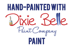 Hand Painted Cards - Package of 50 - Dixie Belle Paint