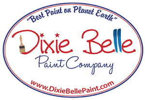 Dixie Belle Best Paint on Earth Sticker - Package of 100 - Dixie Belle Paint
