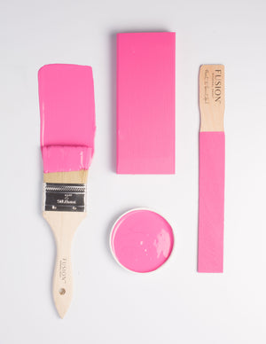 CUREiously Pink - Fusion Mineral Paint