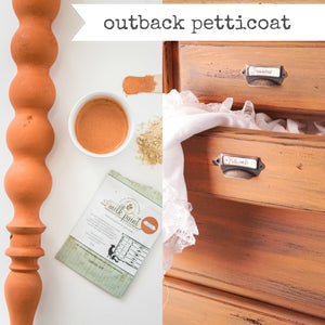 Outback Petticoat - Miss Mustard Seed's Milk Paint