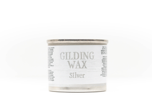 Silver Gilding Wax - Dixie Belle Paint