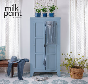 Skinny Jeans - milk paint by Fusion