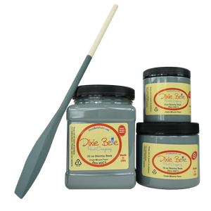 Stormy Seas Chalk Mineral Paint - Dixie Belle Paint