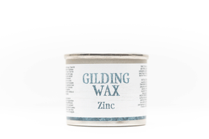 Zinc Gilding Wax - Dixie Belle Paint