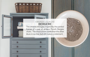 Bergere - Miss Mustard Seed's Milk Paint