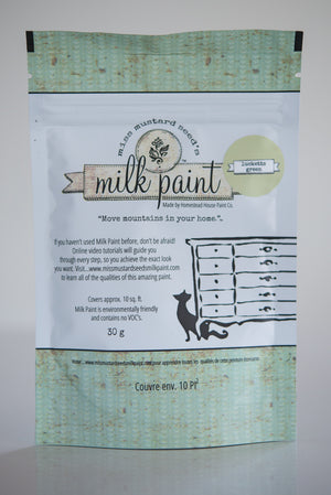 Lucketts Green - Miss Mustard Seed's Milk Paint