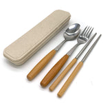 Cutlery Box Set