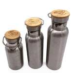 Thermal Stainless Steel Flasks