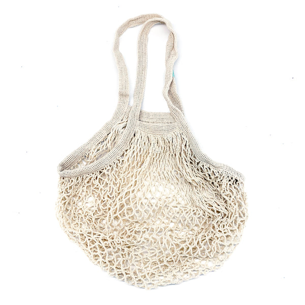 100% Cotton Mesh Bag