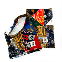 Patchwork Produce bag (Batik bulk bag)