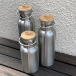 Stainless Steel Flasks