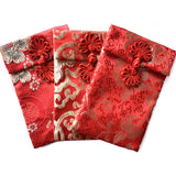 Cloth Red Packets (紅包)