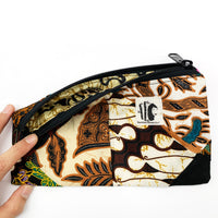 SALE 10% OFF! Pencil Case (Offcuts!)