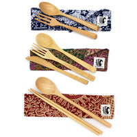 Mix & Match Cutlery Sets