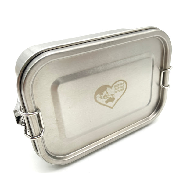 Stainless Steel Tiffin Bento Box