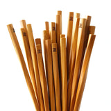 Customised Bamboo Chopsticks