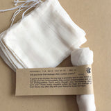 Reusable Infusion Tea Bags