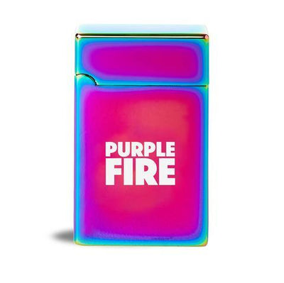 PurpleFire® LDRV Adele - Aroma English Tea