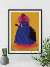 Load image into Gallery viewer, Peace to You Art Print