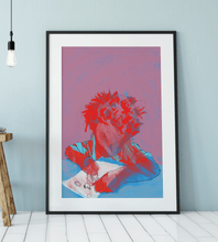 Load image into Gallery viewer, Royal Portrait Art Print